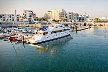 Muscat_Oman_Cruise