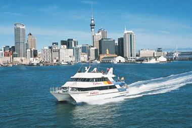aukland-cruise